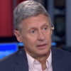 Presidential candidate Gary Johnson cannot name a leader of any foreign country (video)