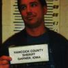 Corwith man bound his domestic assault victim with black zip ties, police say