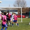 NIACC soccer team falls to Iowa Lakes