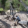 UN experts back call to halt pipeline construction in North Dakota, citing rights abuses of protestors