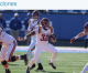 Iowa State downs Kansas for first conference win, 31-24