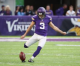 Vikings axe troubled kicker Blair Walsh