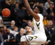 High-flying Iowa freshman Tyler Cook sidelined with fractured finger