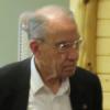 Statement from Senator Charles Grassley on Thanksgiving Day