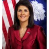 Statement from South Carolina Governor Nikki Haley on appointment as ambassador to U.N.