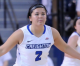 Former Mohawk standout Myah Mellman's 18 points propels Creighton to victory over Drake and 80-77 win