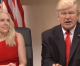 """Trump blasts Saturday Night Live, says it is """"unwatchable"""" for poking fun at him"""