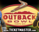 Iowa will face Florida in the Outback Bowl
