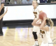 Iowa women route UNI by 49; Meyer scores career-high 9 points