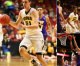 Basketball: Iowa dominates UNI, 69-46