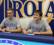 Central Springs' Eastman, Hennigar sign to run track at NIACC