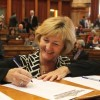Rep. Steckman says she plans to focus on education, jobs and working families in 2017 legislative session