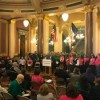 Iowa union leader warns of Republican attempts to erode worker rights