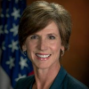 "President Donald Trump fires Attorney General Sally Yates for ""betrayal"""