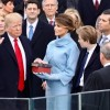 Donald J. Trump sworn-in as 45th President of the United States