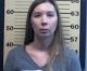 Nora Springs woman accused of theft from athletic club for kids