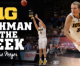 Mackenzie Meyer named Big Ten Freshman of the Week