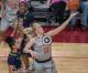 Jadda Buckley's 20-point effort leads Iowa State past West Virginia, 68-53