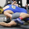 Pairings released for national wrestling tournament