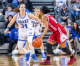 Former Mason City Mohawk Cortni Rush finds perfect fit with Drake Bulldogs