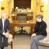 Senator Ernst meets with Supreme Court nominee Judge Gorsuch