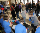 """Over 130 high school students attend """"Busting Out Blue"""" at NIACC"""