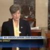 Ernst expresses support for U.S. Supreme Court Justice nominee, Judge Neil Gorsuch (video)