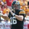Hawkeye football: Four players chosen in 2017 NFL Draft