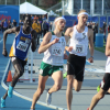 NIACC's Khat places 4th in Drake Relays' 800