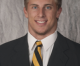 Iowa loses top tackler to knee injury in practice