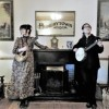 Indie Folk duo Hungrytown will play free concert next month in Alexander