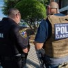 Immigration arrests made by ICE climb nearly 40%