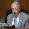 "Grassley claims assault on the First Amendment on college campuses due to ""political correctness"""