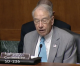 """Grassley claimsassault on the First Amendment on college campuses due to """"political correctness"""""""