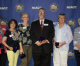 RSVP volunteers honored for service in North Central Iowa