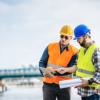 Iowa Gov. Reynolds and Illinois Gov. Rauner break ground on I-74 bridge reconstruction project