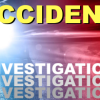 Man injured after two-vehicle accident south of Mason City Sunday afternoon