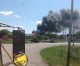 Clear Lake residence burns Sunday