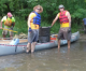 Tons af trash removed from Cedar River by volunteers with the Iowa DNR