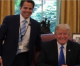"""Iowa conservative leader Bob Vander Plaats says President Trump should wash Anthony Scaramucci's """"mouth with a bar of soap"""""""
