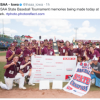 Newman beats Martensdale-St. Marys 8-3 for 1A state title