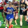NIACC men place second at Griak, Jacques wins individual title