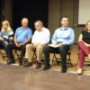 Mason City school board candidate forum held Thursday evening (video)