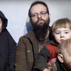 American family freed from captivity in Pakistan
