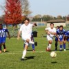 NIACC soccer teams sweep DCTC