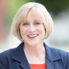 Democratic candidate for Governor Cathy Glasson to visit Mason City