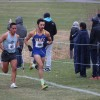 Cross country: NIACC's Jacques places 7th, earns all-American honors
