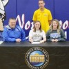 Northwood-Kensett's Rollene signs with NIACC
