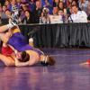 Wrestling: UNI thumps Iowa State, 31-7