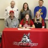 NIACC's Willert signs with Grand View
